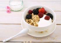 ¿Se puede congelar el yogur griego? ¿Y cómo hacerlo? 5