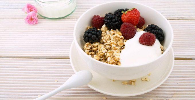 ¿Se puede congelar el yogur griego? ¿Y cómo hacerlo? 4