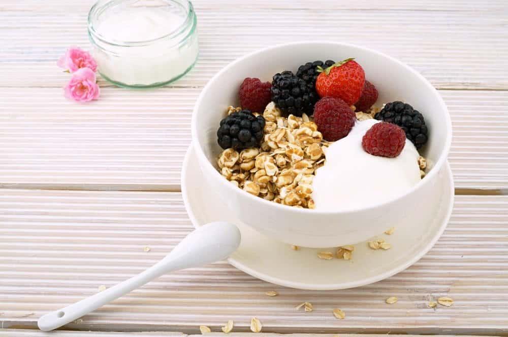 ¿Se puede congelar el yogur griego? ¿Y cómo hacerlo? 1