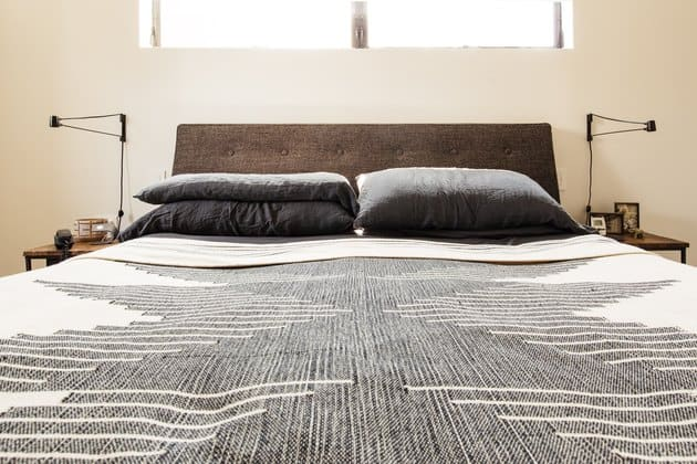 como limpiar las almohadas de la cama