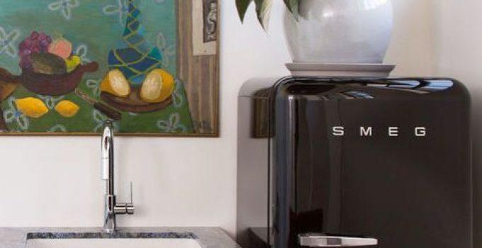 50 ideas para cocinas pequeñas y que nunca más te sientas agobiado 2