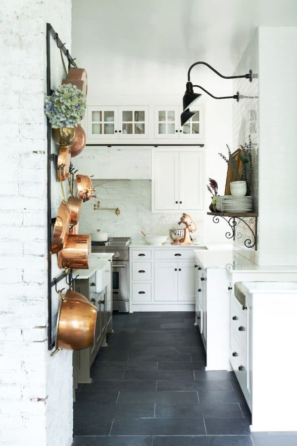 small kitchen storage hacks