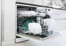 Cómo limpiar un lavavajillas 4