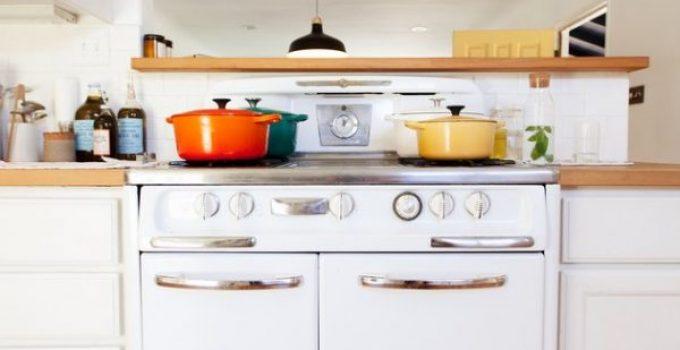 La forma más fácil de limpiar las bandejas de tu horno 1