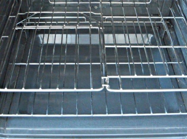 bandejas de horno de forma fácil y en casa