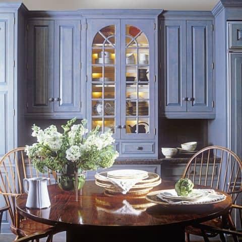 errores al pintar armarios de cocina