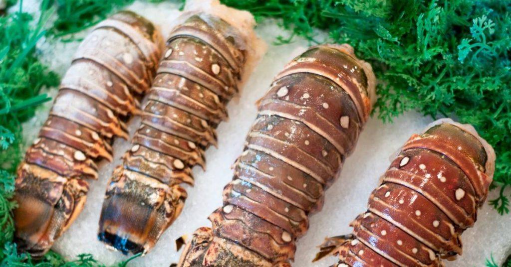 Recetas de colas asadas con ajo y pimentón