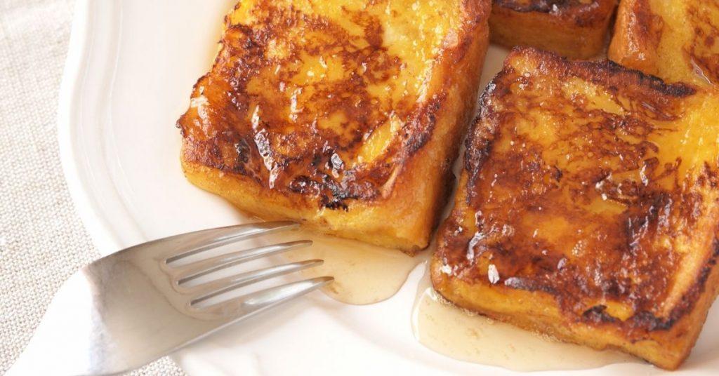 Cómo hacer unas tostadas francesas de miel más deliciosas