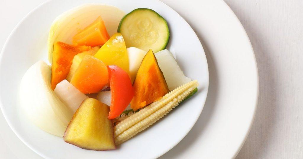 Cómo cocinar al vapor verduras deliciosas: consejos y trucos